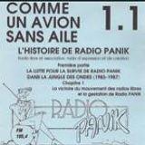 Joyeux Anniversaire Radio Panik! - Emission Nocturne du 24 et 25/10/2013 - Part 1