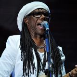 Chic & Nile Rodgers Live @ EXIT Festival Main Stage 2013