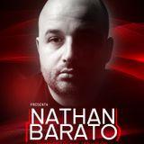 Nathan Barato - Exclusive Club La Feria Podcast July 2014