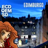 4315: Whiskey En Edimburgo