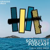 SVR Podcast: Episode 14 - Hospitality On The Beach Special (hosted by LHR & Mike Drop)