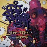 Live Open Format Mix 3/21/15