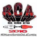 Mixtape - Real Cumbia Activa (R.C.A)