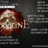Rockatolima Ep1 Bloodshed 16/9/16
