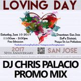 LOVING DAY PROMO MIX =  6/10/17 *clean*