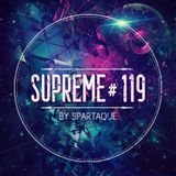 Supreme 119 with Spartaque
