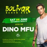 Dino MFU Live @ Bolivar - June 6th 2015