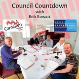 Council Countdown with Bob Rowatt - 25th April 2017