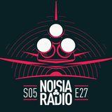 Noisia Radio S05E27 (Ivy Lab & Two Fingers Co-Host)