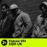 DT Podcast 253 - DBR UK