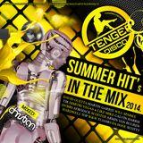 DJ.Christian Silverman - Tenger Summer Hit Mix 2014.
