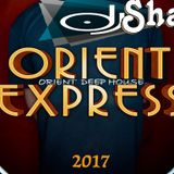 DJ SHAN***ORIENT EXPRESS*** DEEP HOUSE MUSIC MIX (part1)