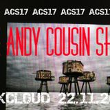 The Andy Cousin Show 22-11-2017