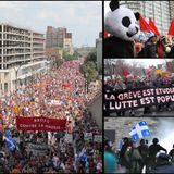 Quebec Protests with Miriam Smith