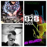 B2B DJ Tour #003 PhunkNasty
