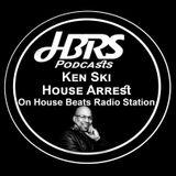 DJ Ken Ski Presents House Arrest Live On HBRS 17-02-17 http://housebeatsradiostation.com