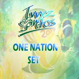 DJ IVVYZ SANTOS - ONE NATION SET - POP