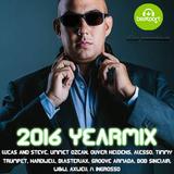 Heart Beatz - YEARMIX 2016 - by N Locos