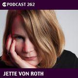 CS Podcast 262: Jette Von Roth