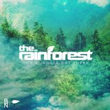 The Rainforest #45 with White Leaf & Tommy Burn