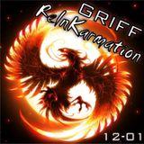 Griff - ReInKarmation 12-01