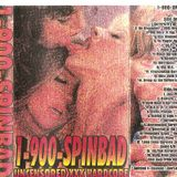 DJ Spinbad - 1-900-Spinbad (1996) [Complete Mix Enhanced Audio]