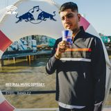Red Bull Music Odyssey: Steel Banglez on The Wave