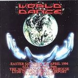 Ellis Dee - World Dance Easter 2.4.94