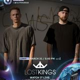 Lost Kings - Live @ Ultra Music Festival 2019