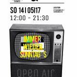Walter Dyck, Kellerbeats & Sascha @IWS Open Air