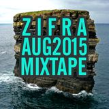 zifra aug2015 mixtape