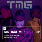 Tactical Music Group - 15th July 2015