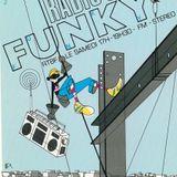 Radio cité Funky du 3 août 1985 avec JPH