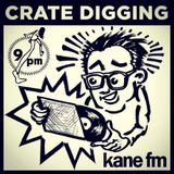 Kane FM Presents: Crate Digging with Floored Capri 28.02.18