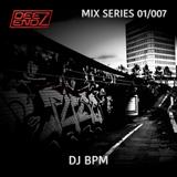 MIX SERIES 01/007 - DJ BPM