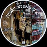 DJ Color C2 - Funky Breaks Vol 1 / August 2012 (Funky Breaks, Mashups, Funky Hip Hop)