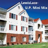 LewisLace-Coastal Carolina U.P. Mini Mix