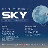 FelipeBarros|SKY/B-Club|07/11/15|Carazinho/RS