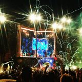 Hardwell @ Mainstage, Tomorrowland Brasil 2015-05-01