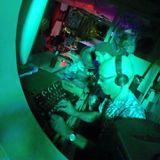 Funky MP Live @ Vinyl, Phuket, Thailand