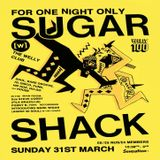 Sugar Shack Flashback