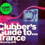 ATB ‎- Clubbers Guide To Trance CD1 1999