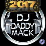 May Billboard Top Hit remix  2017 Rod DJ Daddy Mack (c)
