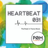 Heartbeat 031 - Trance Mix