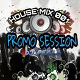 [House Mix] - DJ Pegla PromoSession 001