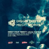 Sweet Four Twenty volume 4.5/RnB - George The Deejay (2017.4.20)