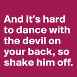 "#BLESSEDINTHECITY #PRAISEPOWERMIX ""SHAKE THE DEVIL OFF MIX"""