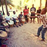 ¡Que viva la música! Noche garífuna (23/10/2014)