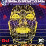 Dougal at Dreamscape RoadBlock Tour '98
