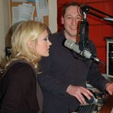 Carrie Underwood and Kevin Richards